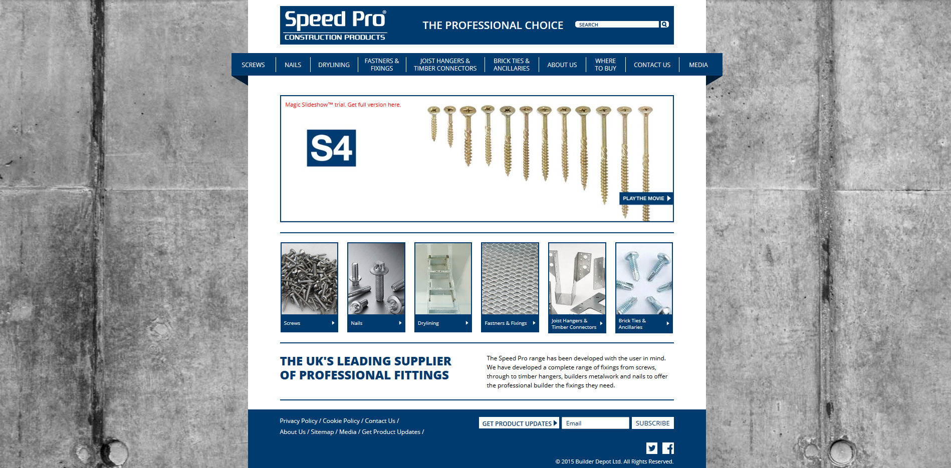 Speed Pro-preview